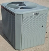 Trane Air Cooled Condensing Unit 5 Ton