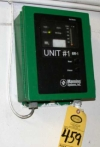 Manning Systems Gas Monitor Model GM-1