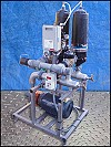 2003 Miller-Leaman Inc. Turbo-Disc Process Cooling Water Filtration System