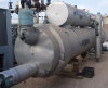 1990 Precision Heat Exchanger Co. Tube Chiller with Surge Drum