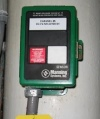 2002 Manning Systems Ammonia Detector