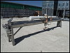Valley Pressure Vessel, Inc. Tubular Chiller - 86 sq ft