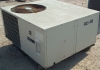 Carrier A/C Unit High Efficiency - 3 ton, 230V Single Phase