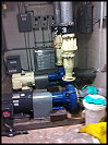 Peerless F-Series Centrifugal Pumps – 30 HP
